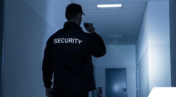 Agencja ochrony Łódź